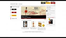Domaines ABK6 Cognac – Boutique en Ligne - ABK6