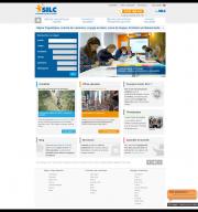 Séjours linguistiques, colos, formations linguistiques, voyages scolaires   SILC