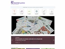 Journal des Lycées